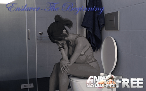 Enslaver - The Beginning [2019] [Uncen] [ADV, 3DCG] [Android Compatible] [ENG] H-Game