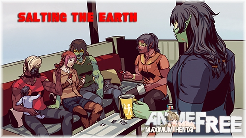 Salting the Earth [2019] [Uncen] [VN] [Android Compatible] [ENG] H-Game
