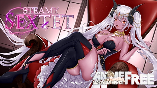 Steamy Sextet [2020] [Uncen] [VN] [Android Compatible] [ENG,RUS] H-Game