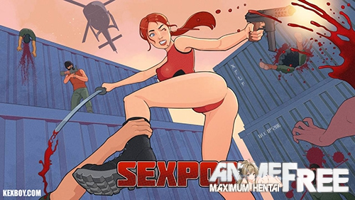 SEXPOOL [2020] [Uncen] [ADV] [Android Compatible] [ENG,RUS] H-Game