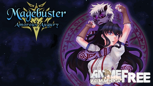 Magebuster: Amorous Augury [2020] [Uncen] [ADV] [Android Compatible] [ENG] H-Game
