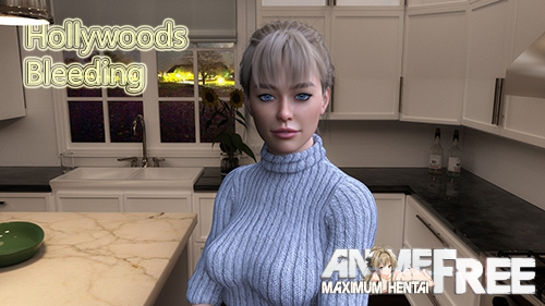 Hollywoods Bleeding [2020] [Uncen] [VN, 3DCG, ADV] [Android Compatible] [ENG,RUS] H-Game