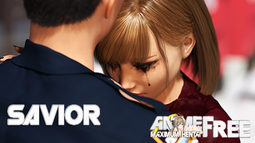 Savior [2019] [Uncen] [3DCG, VN, Animation] [Android Compatible] [ENG,RUS] H-Game