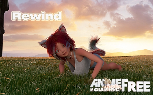 Rewind [2020] [Uncen] [ADV, 3DCG, Animation] [Android Compatible] [ENG] H-Game