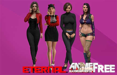 Eternal Lust [2020] [Uncen] [ADV, 3DCG] [Android Compatible] [ENG] H-Game