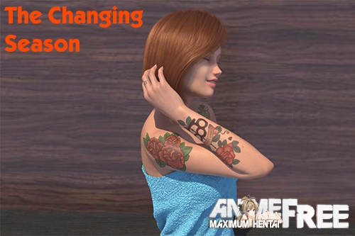 The Changing Season [2020] [Uncen] [ADV, 3DCG] [Android Compatible] [ENG,RUS] H-Game
