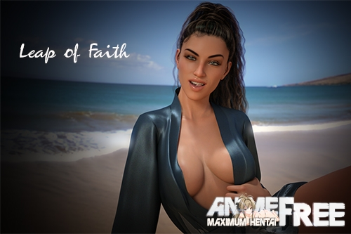 Leap of Faith [2020] [Uncen] [ADV, 3DCG, Animation] [Android Compatible] [ENG,RUS] H-Game