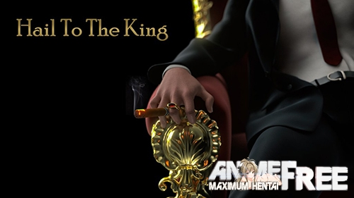 Hail To The King [2020] [Uncen] [ADV, 3DCG] [Android Compatible] [ENG,RUS] H-Game