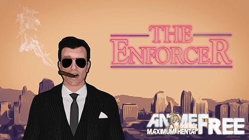 The Enforcer [2020] [Uncen] [ADV, 3DCG] [Android Compatible] [ENG,RUS] H-Game