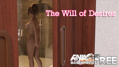 The Will of Desires [2020] [Uncen] [ADV, 3DCG] [Android Compatible] [ENG] H-Game