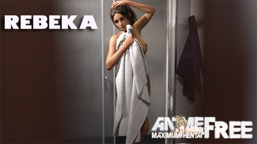 Ребекка / Rebecca [2020] [Uncen] [ADV, 3DCG] [Android Compatible] [RUS] H-Game