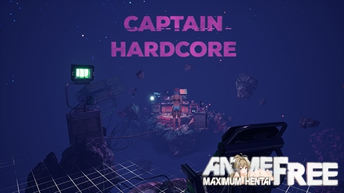 Captain Hardcore [2020] [Uncen] [3D, SLG, Animation, VR] [Android Compatible] [ENG] H-Game