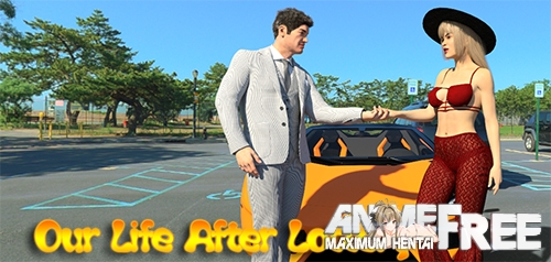 Our Life After Lottery [2020] [Uncen] [ADV, 3DCG, NTR] [Android Compatible] [ENG] H-Game