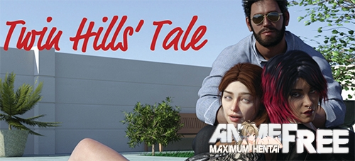 Twin Hills Tale [2020] [Uncen] [ADV, 3DCG, Animation] [Android Compatible] [ENG] H-Game