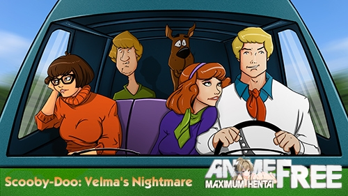 Scooby-Doo: Velma's Nightmare [2020] [Uncen] [ADV] [Android Compatible] [ENG,RUS] H-Game