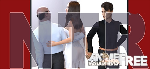 Wife at All Costs [2020] [Uncen] [ADV, 3DCG] [Android Compatible] [ENG,RUS] H-Game