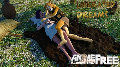 Liberated Dreams [2020] [Uncen] [ADV, 3DCG] [Android Compatible] [ENG] H-Game