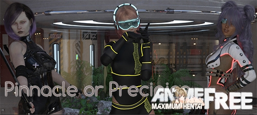 Pinnacle or Precipice [2020] [Uncen] [ADV, 3DCG] [Android Compatible] [ENG] H-Game
