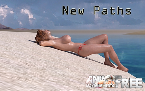 New Paths [2016-2019] [Uncen] [RPG, 3DCG] [Android Compatible] [ENG] H-Game