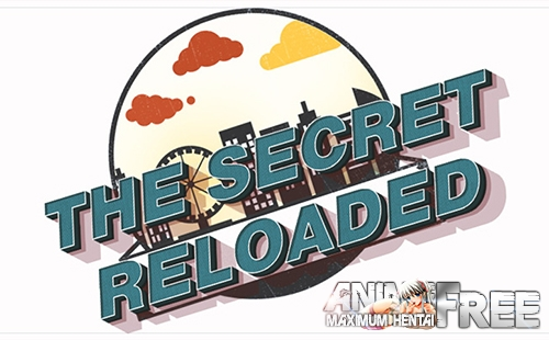 The Secret Reloaded [2020] [Uncen] [ADV, 3DCG] [Android Compatible] [RUS,ENG] H-Game