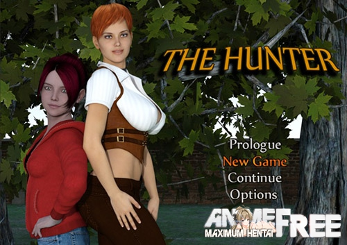 The Hunter [2017] [Uncen] [ADV, RPG, 3DCG] [Android Compatible] [ENG] H-Game