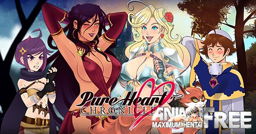 Pure Heart Chronicles [2018] [Uncen] [VN] [Android Compatible] [ENG,RUS] H-Game