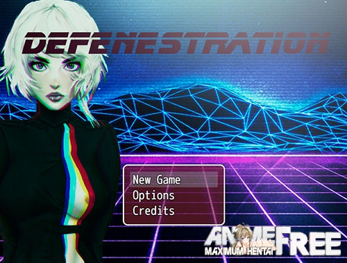 Defenestration [2018] [Uncen] [ADV, RPG] [Android Compatible] [ENG,RUS] H-Game