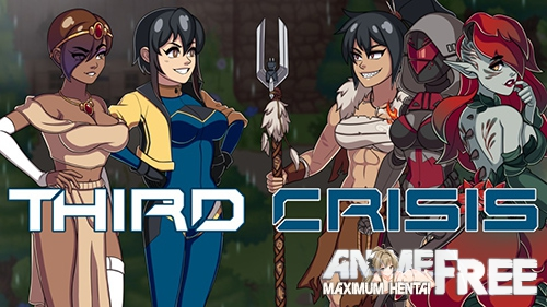 Third Crisis [2018] [Uncen] [ADV,TRPG] [Android compatible] [ENG] H-Game