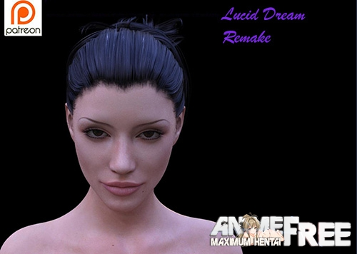 Lucid Dream Remake [2018] [Uncen] [ADV, 3DCG] [Android Compatible] [ENG] H-Game