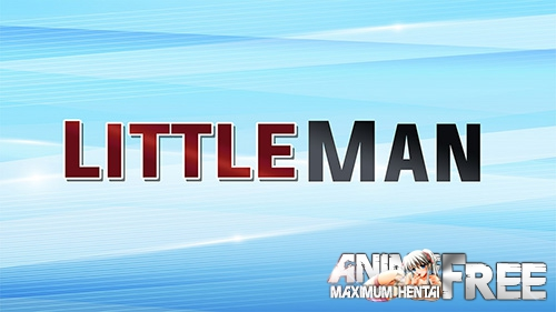Little Man Remake [2020] [Uncen] [ADV, Animation] [Android Compatible] [RUS,ENG] H-Game