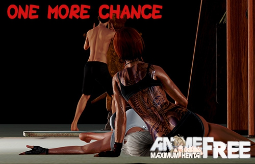 One More Chance: First Love Chapter (1,2,3) [2018] [Uncen] [ADV, 3DCG] [Android Compatible] [ENG,RUS] H-Game