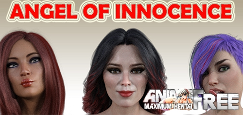 Angel of Innocence [2019] [Uncen] [ADV, 3DCG] [Android Compatible] [ENG,RUS] H-Game