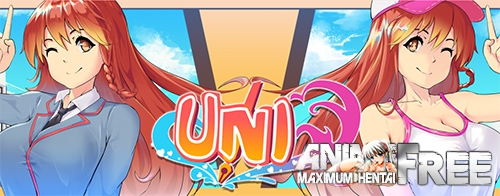 Юни / Uni [2019] [Uncen] [ADV, Date-Sim] [Android Compatible] [ENG] H-Game