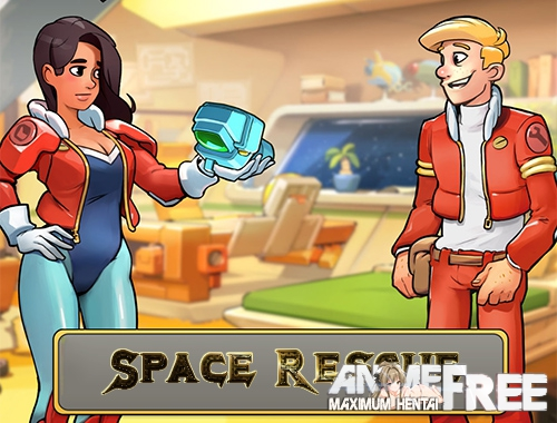 Space Rescue: Code Pink [2019] [Uncen] [ADV, 2DCG] [Android Compatible] [ENG] H-Game