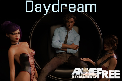 Грёзы / Daydream [2019] [Uncen] [ADV, 3DCG] [Android Compatible] [ENG,RUS] H-Game