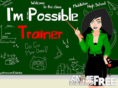 Impossible Trainer [2019] [Uncen] [ADV, Animation] [Android Compatible] [ENG] H-Game