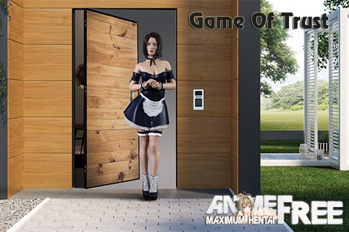 Game Of Trust [2019] [Uncen] [ADV, 3DCG] [Android Compatible] [ENG,RUS] H-Game
