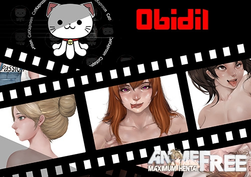 Obidil [2019] [Uncen] [ADV, RPG] [Android Compatible] [ENG] H-Game