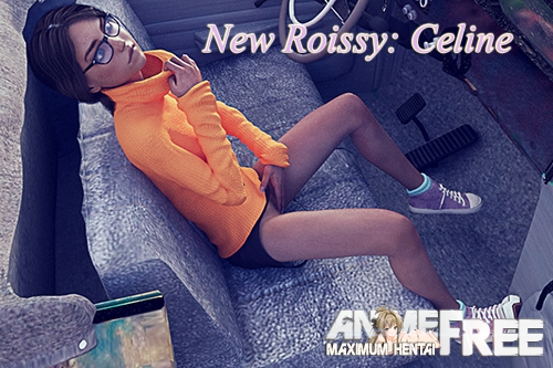 New Roissy: Celine [2019] [Uncen] [ADV, 3DCG] [Android Compatible] [ENG,RUS] H-Game