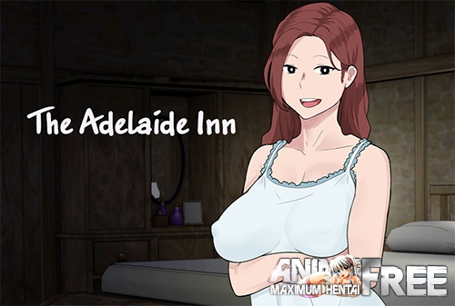 The Adelaide Inn [2019] [Uncen] [ADV] [Android Compatible] [ENG] H-Game