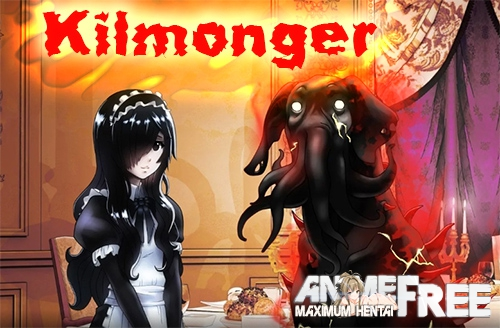 Килмонгер / Kilmonger [2019] [Uncen] [ADV, VN] [Android Compatible] [ENG,RUS] H-Game