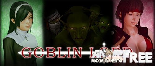 Goblin Lord! [2019] [Uncen] [ADV, 3DCG] [Android Compatible] [ENG] H-Game
