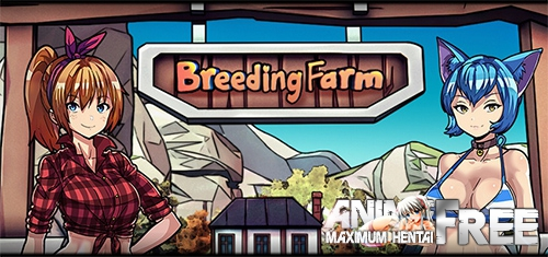 Breeding Farm [2019] [Uncen] [ADV, Animation, Yaoi] [Android Compatible] [ENG] H-Game