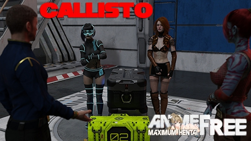 Callisto [2019] [Uncen] [ADV, 3DCG] [Android Compatible] [ENG] H-Game