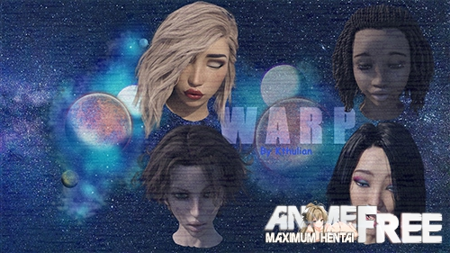 Warp [2018] [Uncen] [ADV, 3DCG] [Android Compatible] [ENG] H-Game
