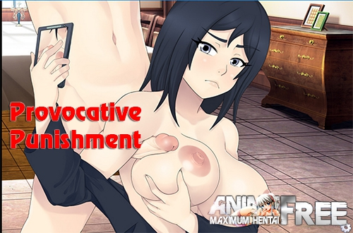 Provocative Punishment [2019] [Uncen] [ADV] [Android Compatible] [ENG] H-Game