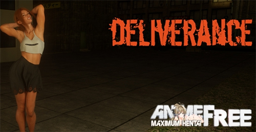 Deliverance [2019] [Uncen] [ADV, 3DCG, Animation] [Android Compatible] [ENG,RUS] H-Game