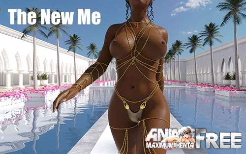 New Me / The New Me [2019] [Uncen] [ADV, 3DCG] [Android Compatible] [RUS, ENG] H-Game
