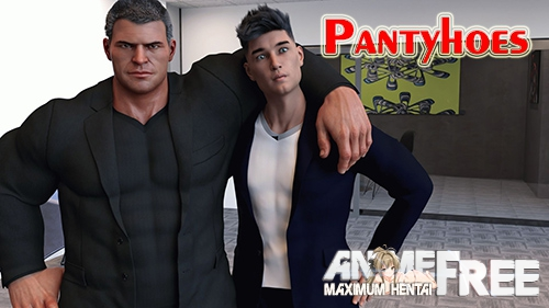 Pantyhoes [2020] [Uncen] [ADV, 3DCG] [Android Compatible] [ENG] H-Game