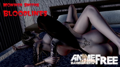 Moniker Smiths Bloodlines [2020] [Uncen] [ADV, 3DCG] [Android Compatible] [ENG] H-Game